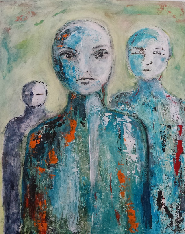 'Three Sisters'