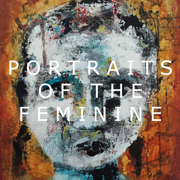 Portraits Of The Feminie