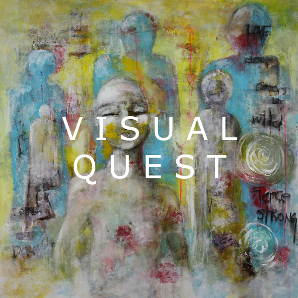 Visual Quest