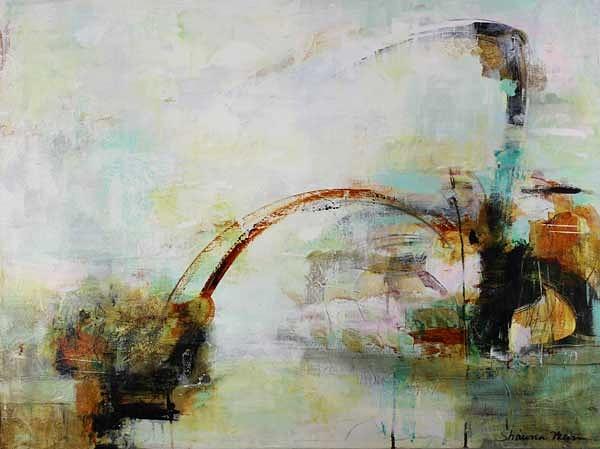 Grace Builds a Bridge