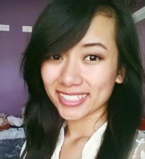 Diana Ho