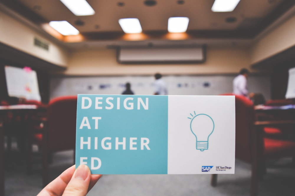SAP AND THE DESIGN LAB RESEARCH PROJECT