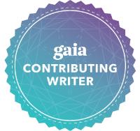 Gaia Contributing Writer
