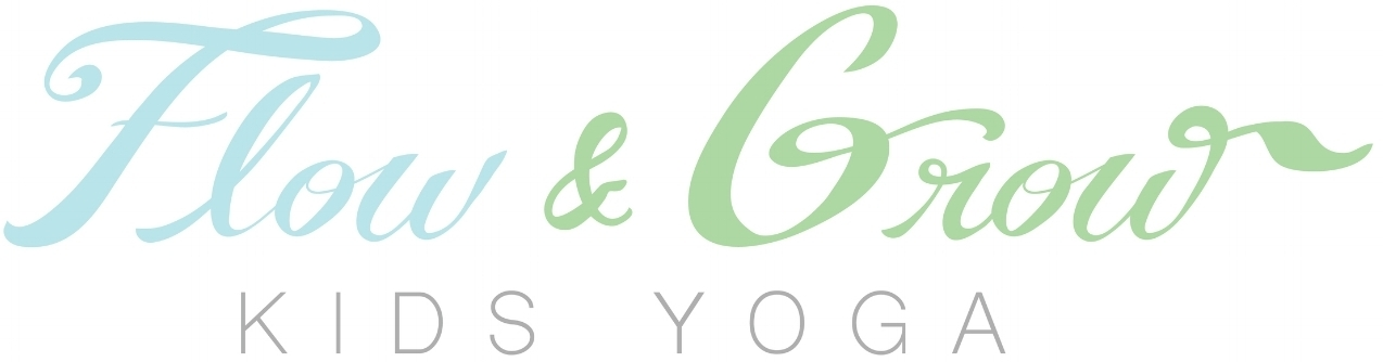 Flow and Grow Kids Yoga