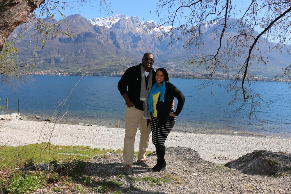 Lake Como, Bellagio Italy