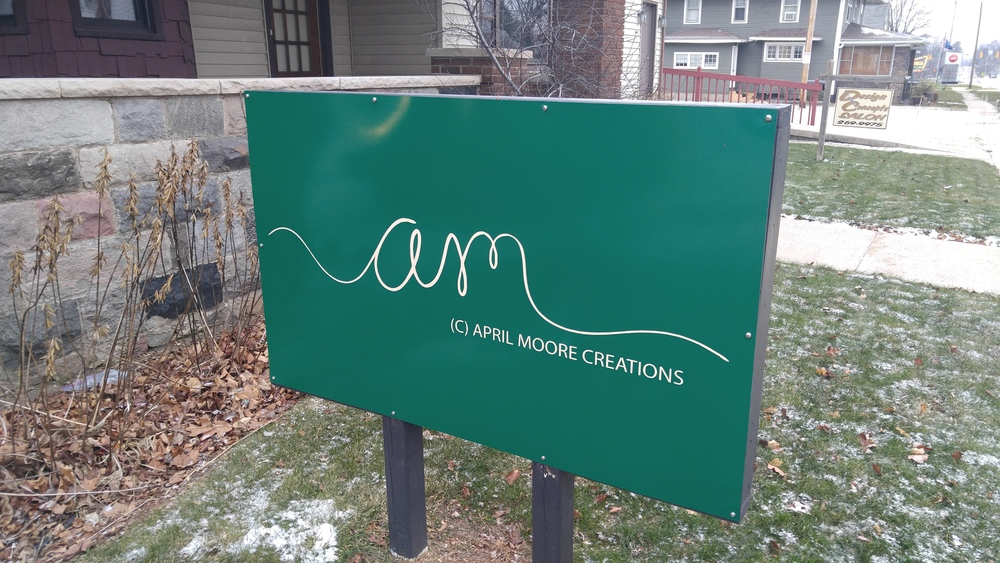 April Moore Creations - Warsaw, IN