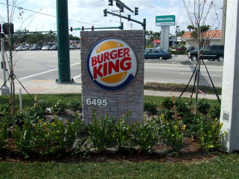 Burger King Custom Sign.JPG