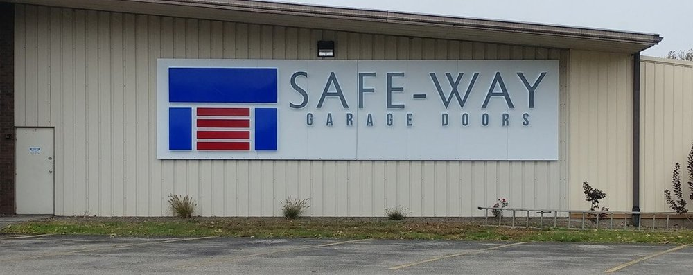 Safe-Way 2 - Big Picture Imagery Sign Group - Fabricated LED Lit Signage - Warsaw Elkhart South Bend Fort Wayne Indianapolis Springfield Cincinatti Indiana Ohio Illinois.jpg