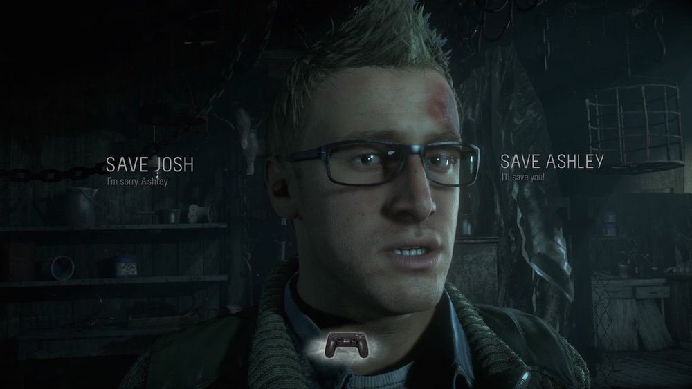 Until Dawn | Supermassive Games, 2015