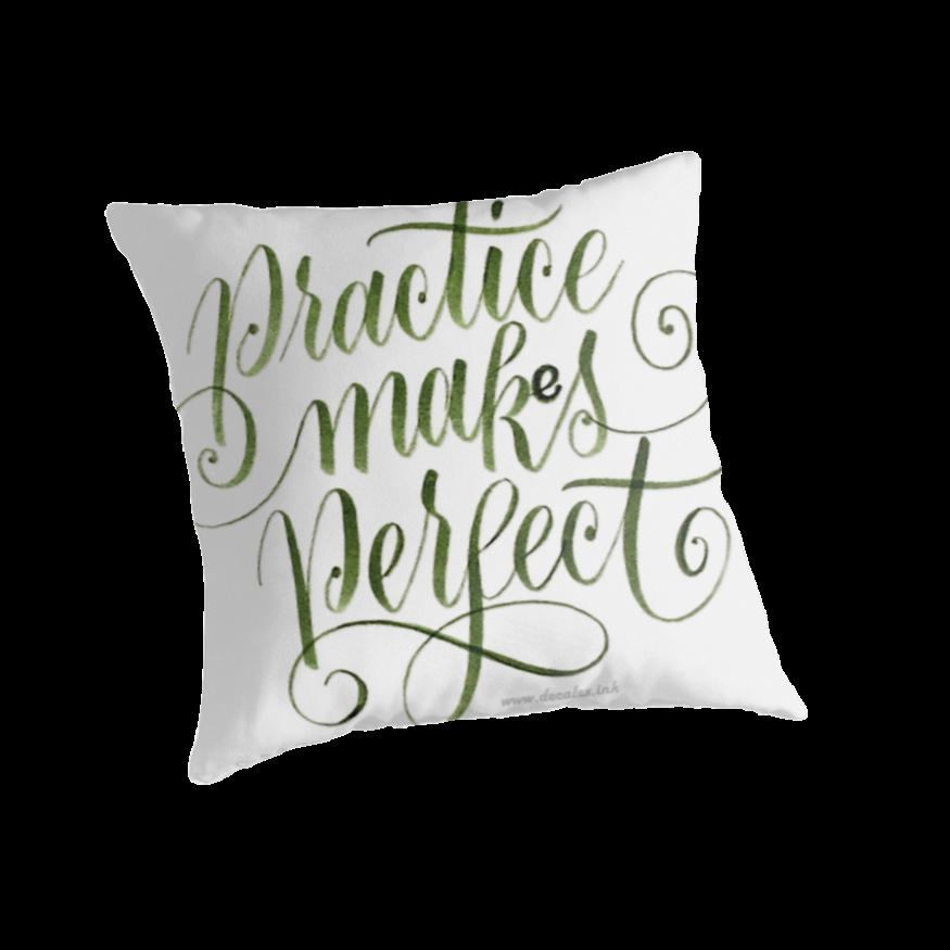 Practice_Pillow