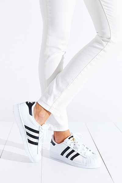 Adidas Original Superstar Sneaker