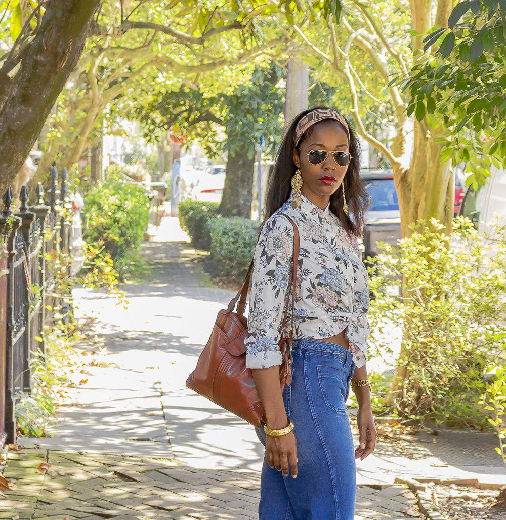 Style & Energy Samjah Iman