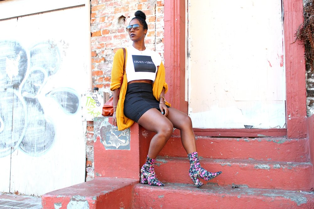 Top Louisiana Fashion Bloggers