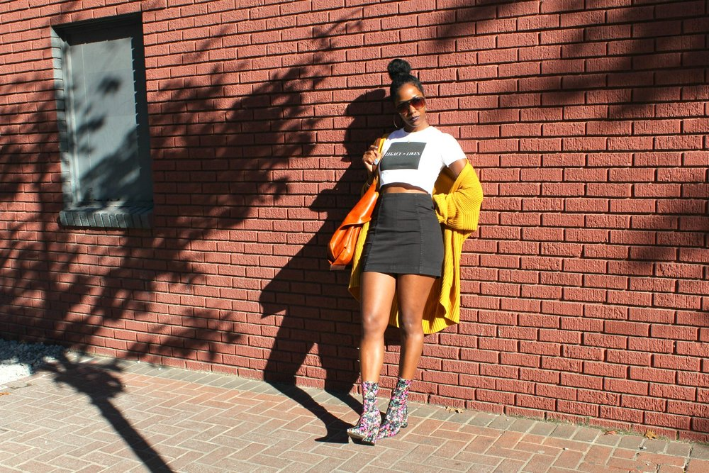 Black Girls Who Blog