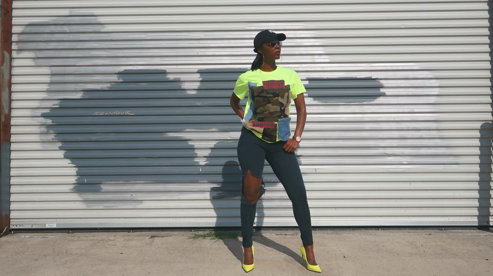 Black New Orleans Fashion Bloggers