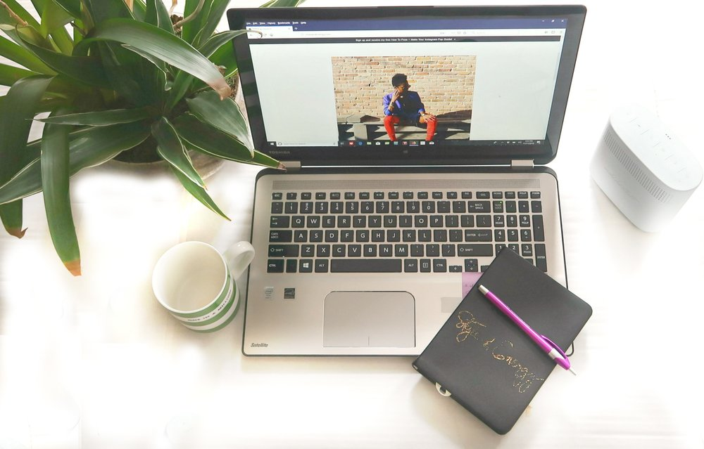 I need a blog auditor