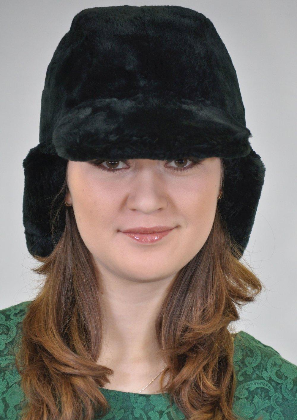 beaver_fur_hat_royal_fur_club_emerald_sheared_beaver_hat_aviator_style_real_fur_hat_2500x3529