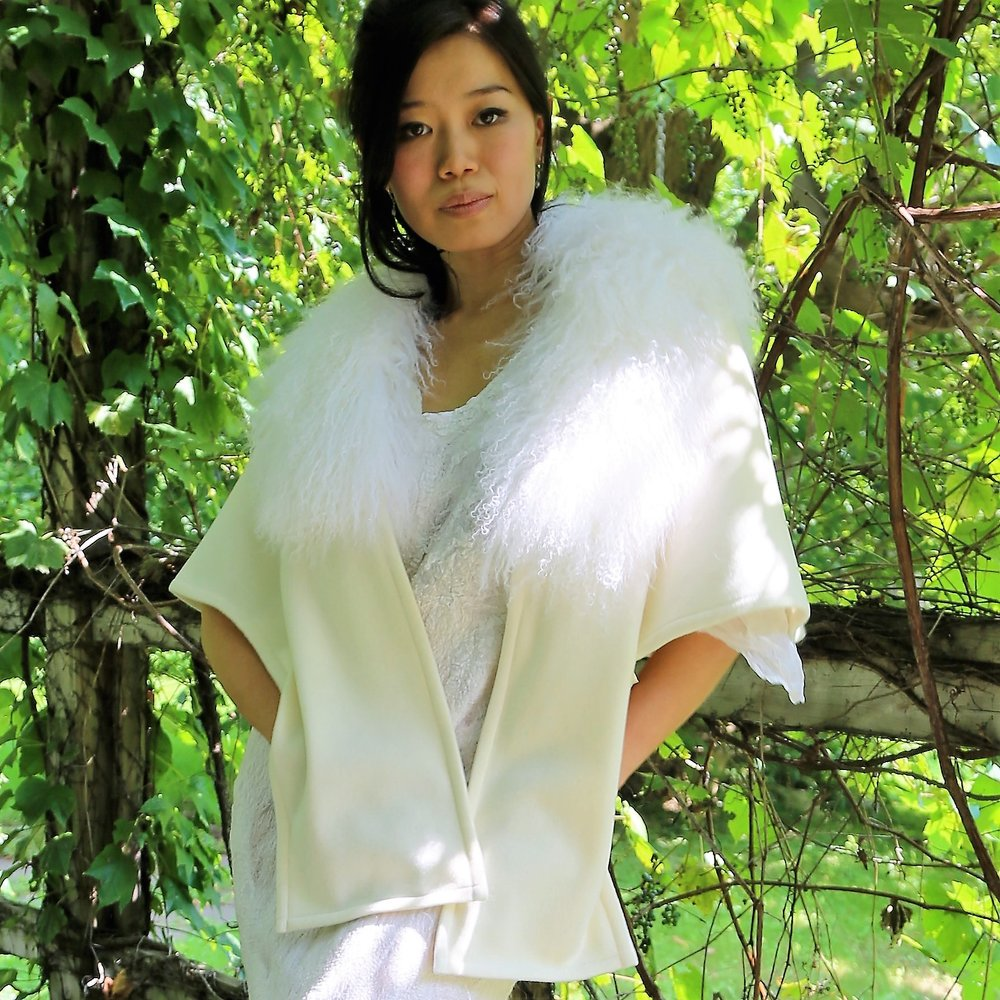 white_wool_cape_mongolian_lamb_collar