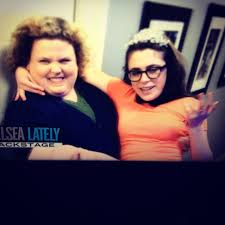 """Chelsea Lately"" on E!"