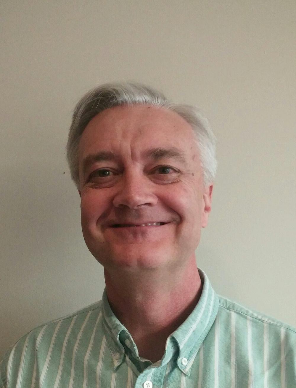 Craig Maven, Lead Pastor