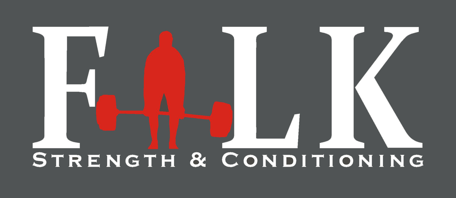 Falk Strength and Conditioning