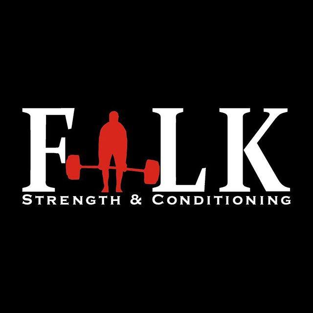 Hey all, the apparel online store will be open until Jan. 24th. Shipping details will be dealt with upon request once the store closes. Please follow the link above in the info! DM me if you have questions, or email at matt@falkstrength.com. Thanks for looking!