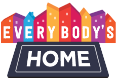 Housing Action Network supports the  Everybody's Home  campaign