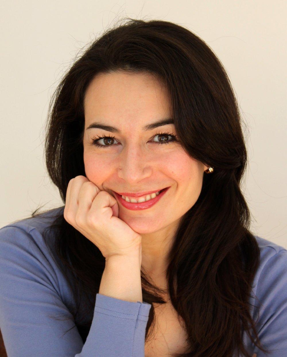 Dominique Stelling Daetwiler