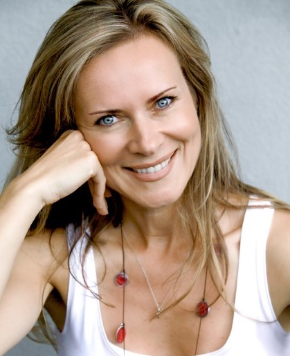 Susanne Bertheau