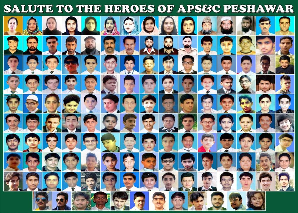 APSACS Secretariat Poster:  http://www.apsacssectt.edu.pk/CommemorativeCeremony.html
