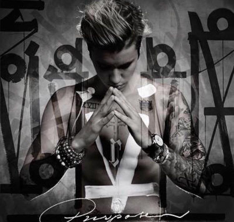 """Purpose"" @justinbieber"