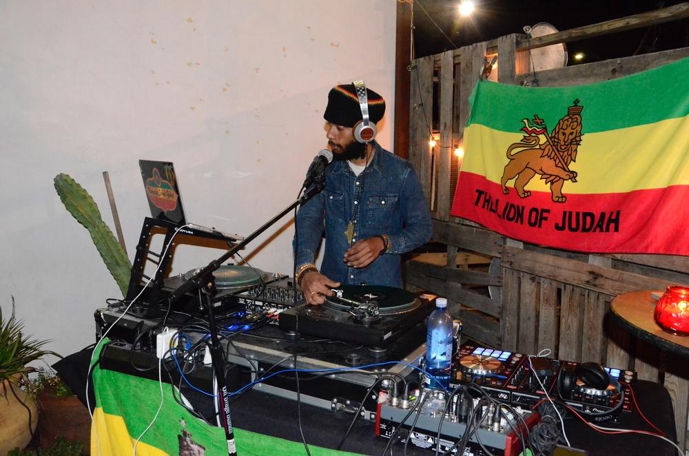 DJ Rampage