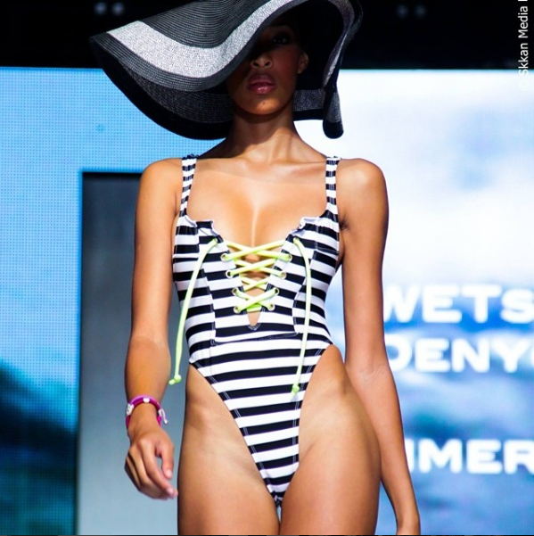 WETSwim at CFW (Caribbean Fashion Week)