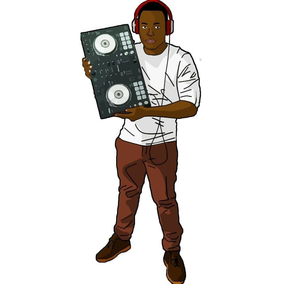 Follow DJ Junky on Instagram @IamDJJunky