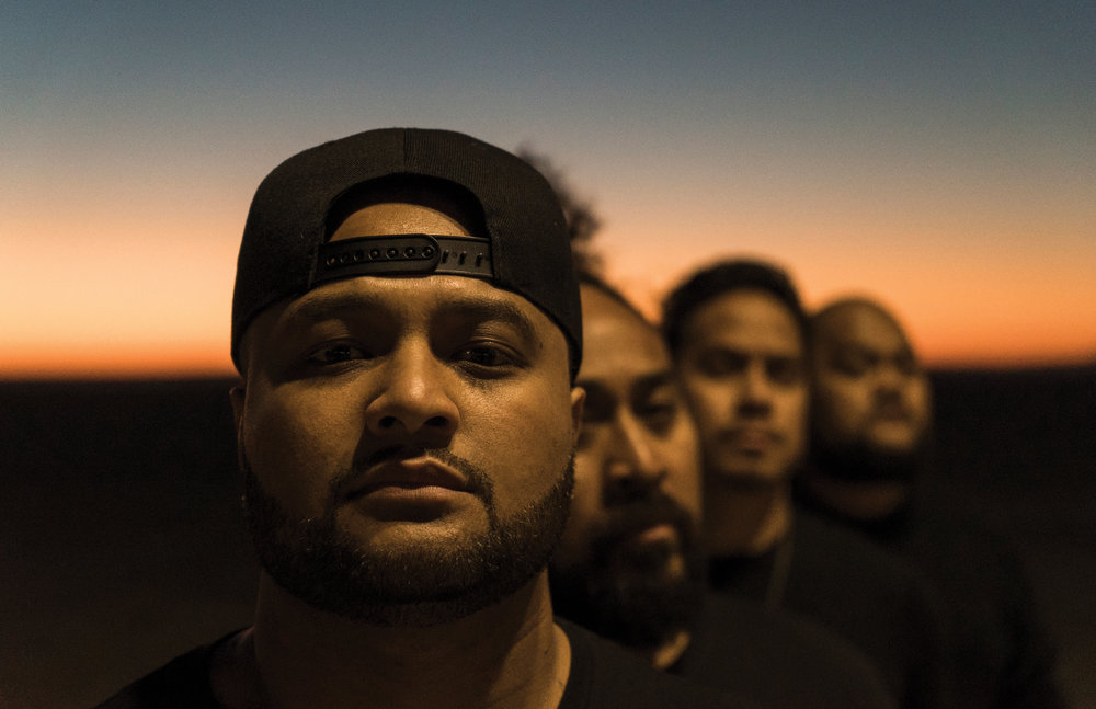 Common Kings' style and music is a collection of inspirations orchestrated into an array of head rocking beats, feel good vibes, and emotional fever.