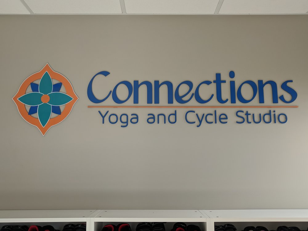 Steinbach's Only Dedicated Yoga and Cycle Studio    Get the FULL experience! You'll feel the difference the moment you walk in the door.    New to Our Studio?