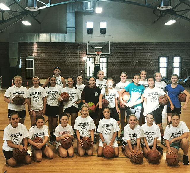 Thank you for bringing a positive attitude to our Skill Academy classes every week. We are grateful for your hard work and commitment this summer! Hope to see you all at our fall events