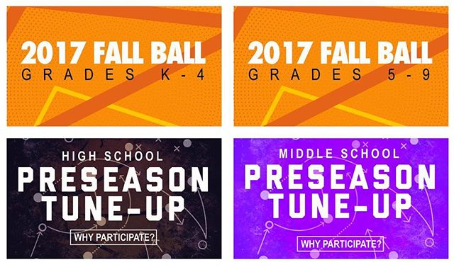 The registration is open for our One-on-One fall events! Visit our website and sign up ⛹🏻♀️ www.oneononehoops.com