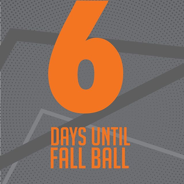 Last chance to sign up for Fall Ball is this week!  www.oneononehoops.com