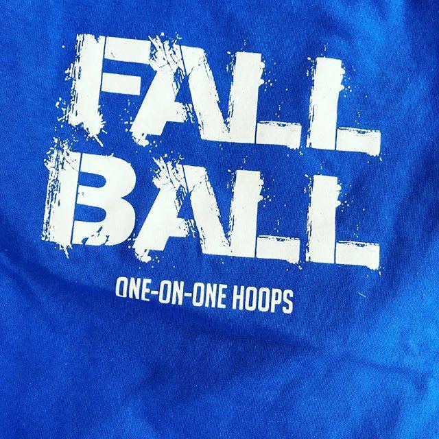 Another great season of Fall Ball in the books! #oneononehoops #fallball #girlsbasketball #ball #getbetter
