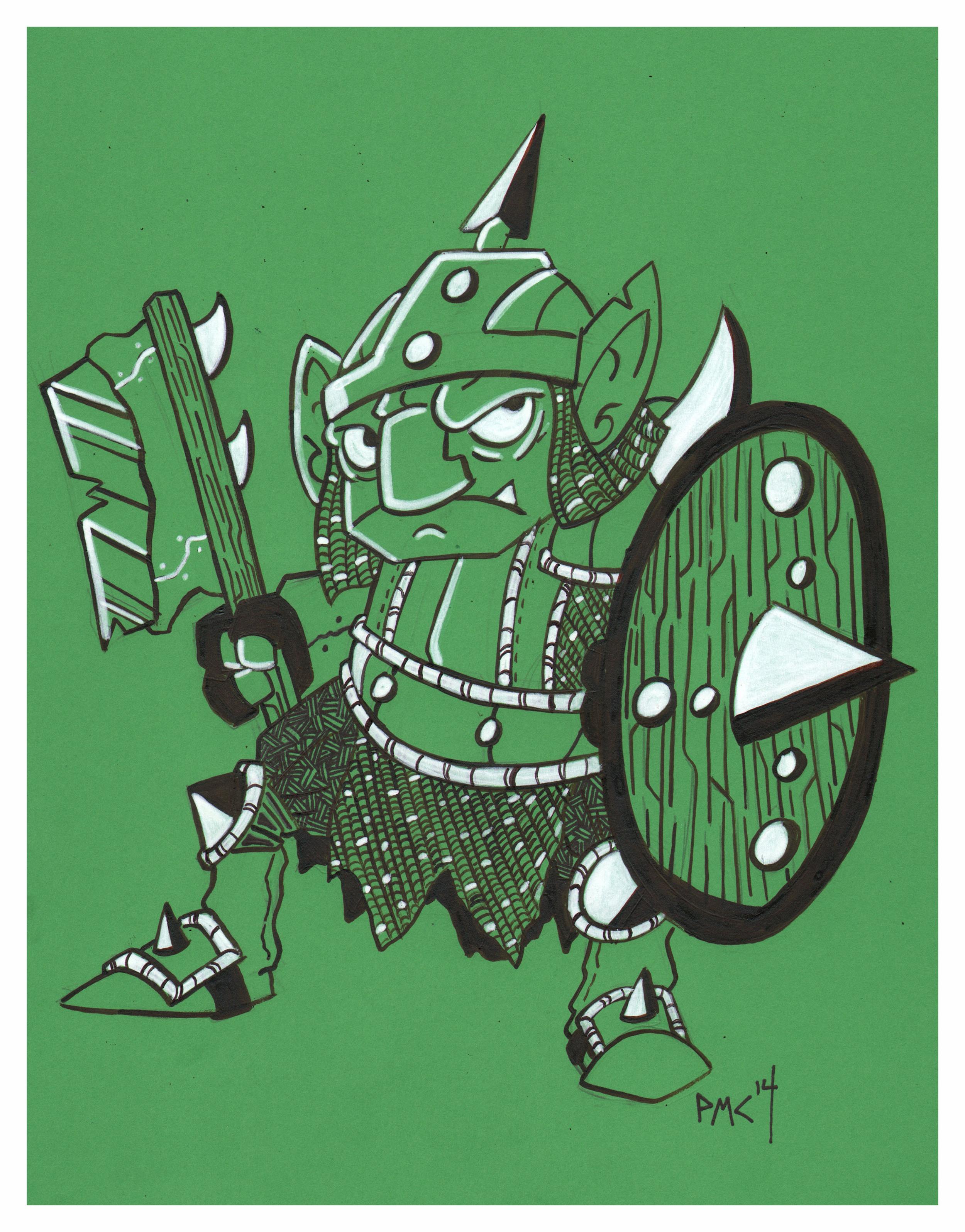 Goblin_Green_Paper