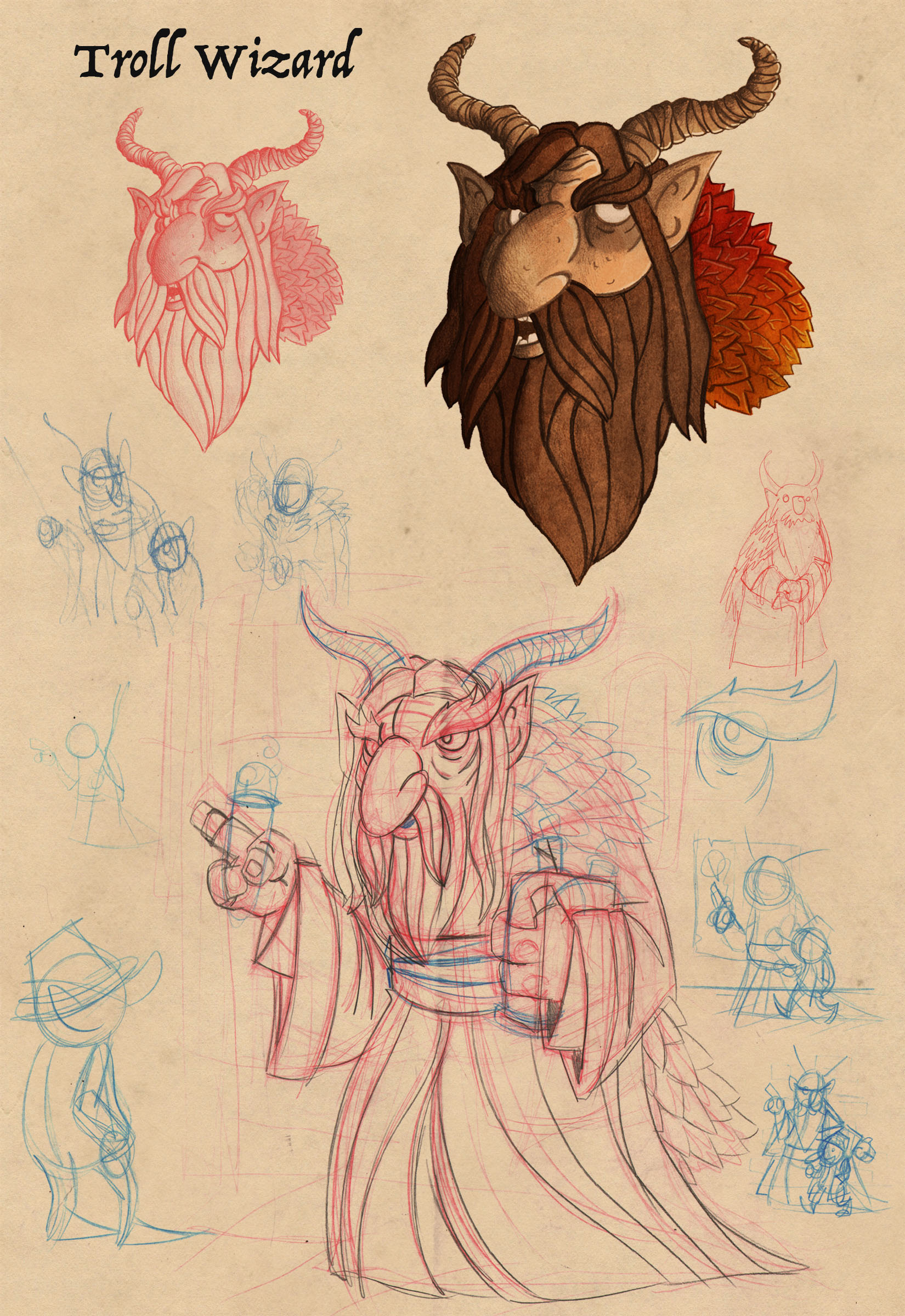 Troll_Wizard