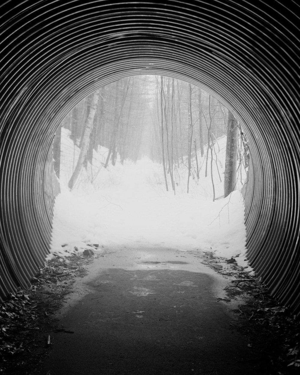 Underpass, 2013