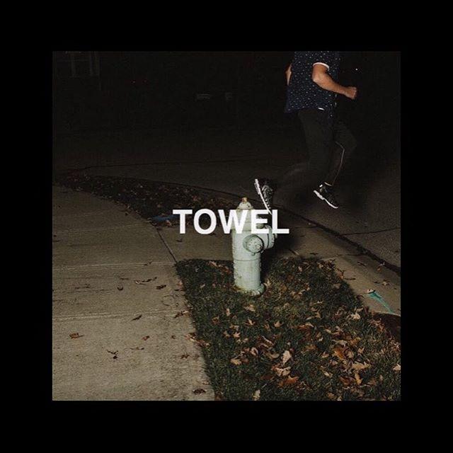 sooooo how is everybody feelin' about 'towel' so far??