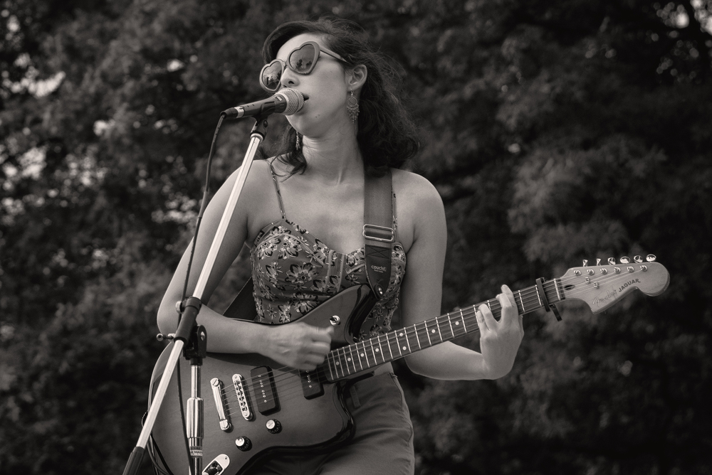 Cinema Hearts at Fort Reno