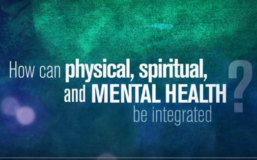 Integrating Physical, Spiritual, and Mental Health - Kheriaty, Dysinger, Johnson    **VIDEO**