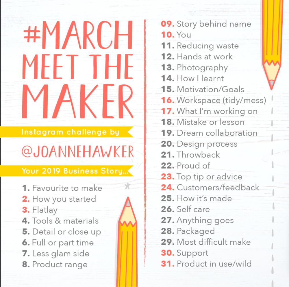 March-meet-the-maker-2019