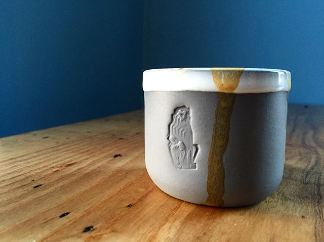 All about the @lamarzocco ceramic espresso mugs