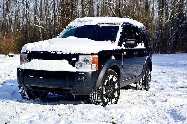 Snow Roving