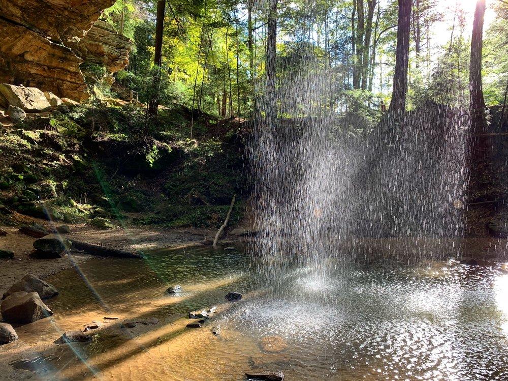 Photo taken in Ohio, USA